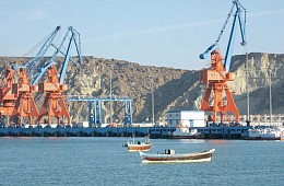 Gwadar: Emerging Port City or Chinese Colony?