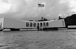 The Lessons of Pearl Harbor: Fear Itself, Then and Now