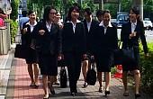 Does China Need Its Own 'Womenomics'?