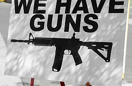 Australia and the US Gun Control Debate