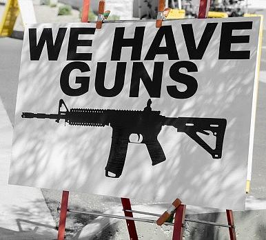 Australia and the US Gun Control Debate
