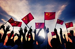 China Cracks Down on 'Harmful' Speech