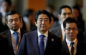 Japan's Tangle of Ideology and Diplomacy