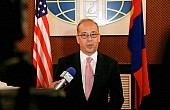 US Top Asia Diplomat to Visit Thailand, Laos and Japan