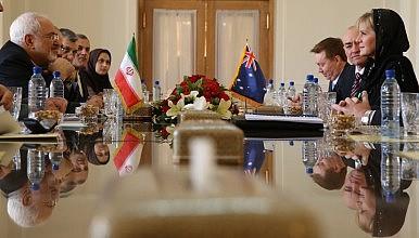 Australia's Unique Position in a Negotiated Political Resolution in Syria