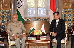 Japan Is Building India's Infrastructure