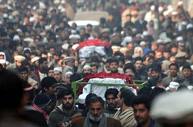 Remembering the Peshawar Attack