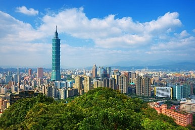 Taiwan's TPP Odyssey