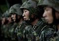 Why China Is Trimming Its Army
