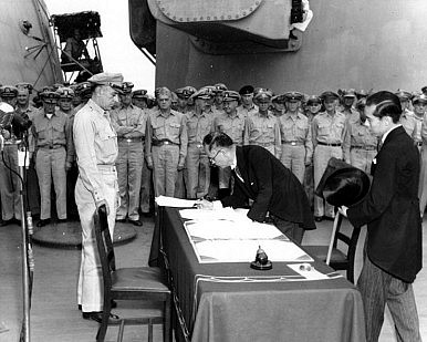 Why Post-WWII Reconciliation Failed in East Asia