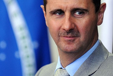China Will Invite Syrian Government, Opposition for Peace Talks