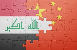 China and Iraq Announce Strategic Partnership