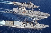 India: Maritime Strategy and 'Brand-Building'