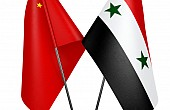 China Hosts Syrian Foreign Minister