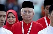 Malaysia: Najib Doubles Down