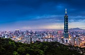 Taiwan's Presidential Campaign Exposes Housing Problem