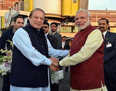 Modi's Pakistan Trip: A Political Stunt or Considered Diplomacy?
