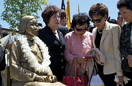 South Korea's 'Comfort Women' Reject Deal With Japan