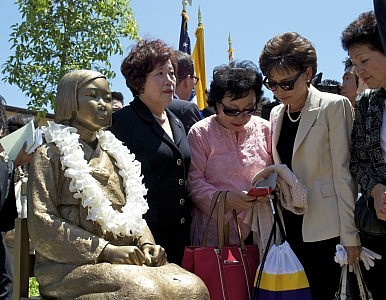 Why the 'Comfort Women' Deal Will Hold
