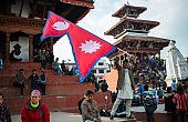 Sending a Message: Nepal's Prime Minister Will Visit China Before India