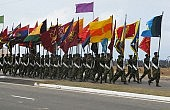 Colombo's Military Build-Up: A Strategy of Deterrence