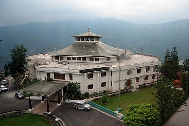 The Sikkim Anniversary