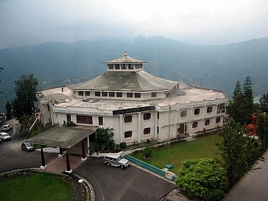 The Sikkim Anniversary
