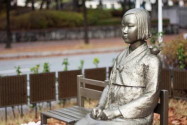 Japan's Terrible Mistake on 'Comfort Women'