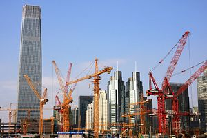 What to Expect for the Chinese Economy in 2016