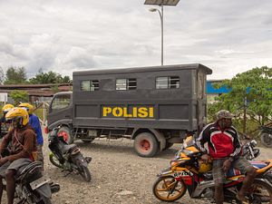 How to Counter Terrorism in Southeast Asia