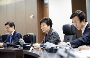 After Electoral Defeat, What Next for Korea's Saenuri?