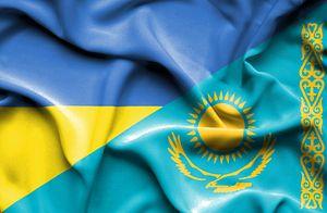 Kazakhstan-Ukraine Trade Crashes