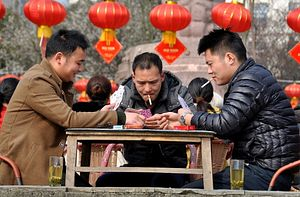 Why China Can't Quit Tobacco