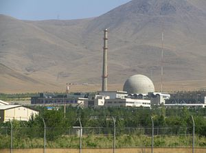 With Arak Reactor Core Filled, 'Implementation Day' of the Iran Deal Approaches