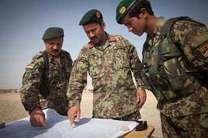 The New Politics of War and Peace in Afghanistan