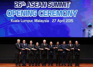 The ASEAN Economic Community: The Force Awakens?