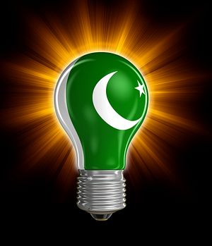China Powers up Pakistan: The Energy Component of the CPEC