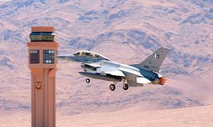 US Won't Subsidize Pakistan's Purchase of F-16 Fighter Jets
