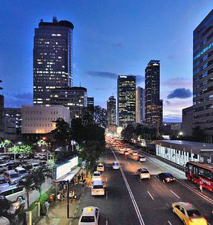 Goodbye Jakarta, Hello Borneo: Indonesia Announces Plan to Move Capital