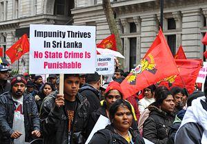 Time for Action on Sri Lanka War Crimes