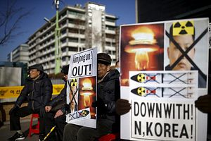 Young South Koreans' Realpolitik Attitude Towards the North