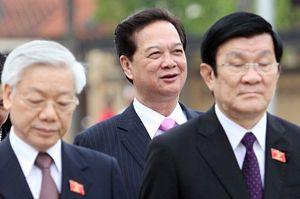 Who Will Lead Vietnam?