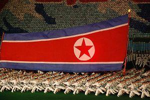 Bringing North Korea Into Line