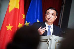 So Far, So Close? EU-China Network Diplomacy