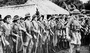 What If the Australians Had Lost the Kokoda Trail Campaign?