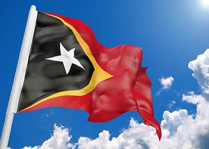 Challenges and Opportunities: The View From Timor-Leste