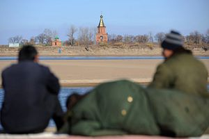 Russia, China and the Far East Question