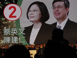 How Will Mainland China Respond to Taiwan's Elections?