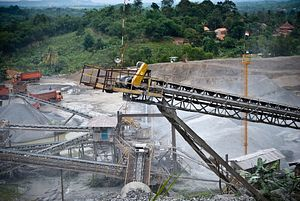 The Price Is Wrong? US Mining Giant in Divestment Talks With Indonesia