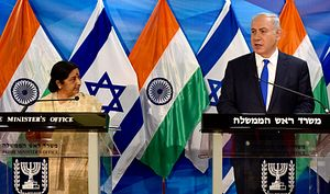 Why India Is Getting Serious About Its Relationship With Israel